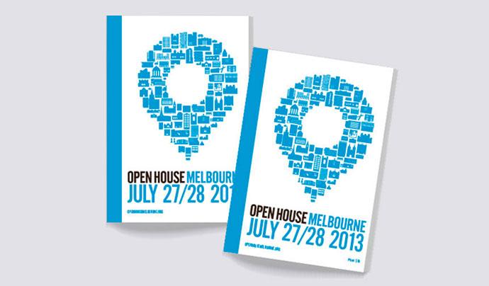 Open House Melbourne Program