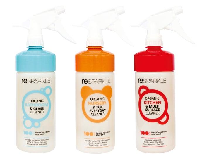 reSparkle Bottles