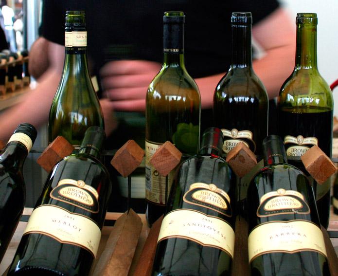 Brown-Brothers-Wine