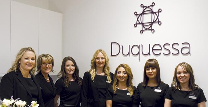 Duquessa Brand Staff