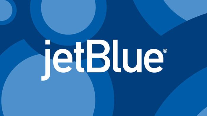 JetBlue brand identity