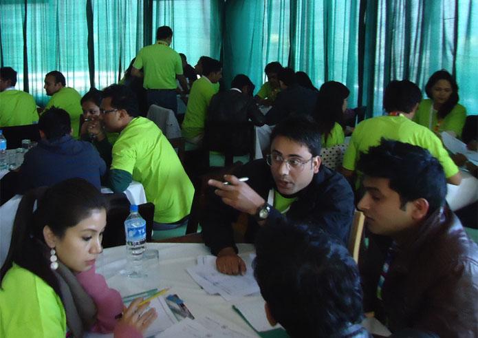 Entrepreneurship in Nepal