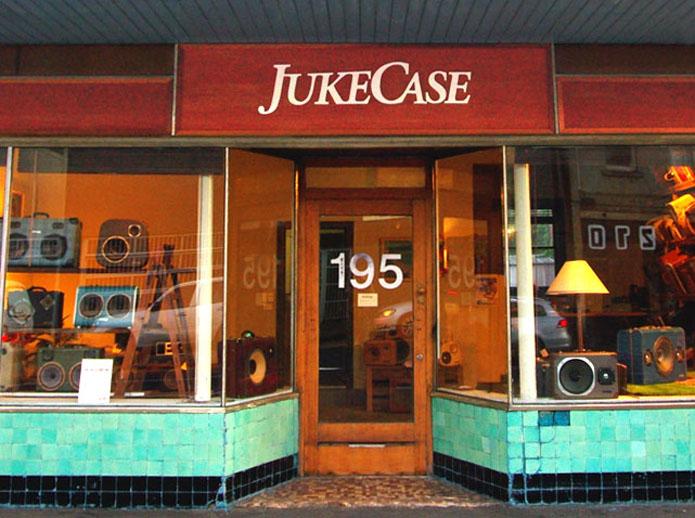 Juke Case - innovative ideas create winning brands