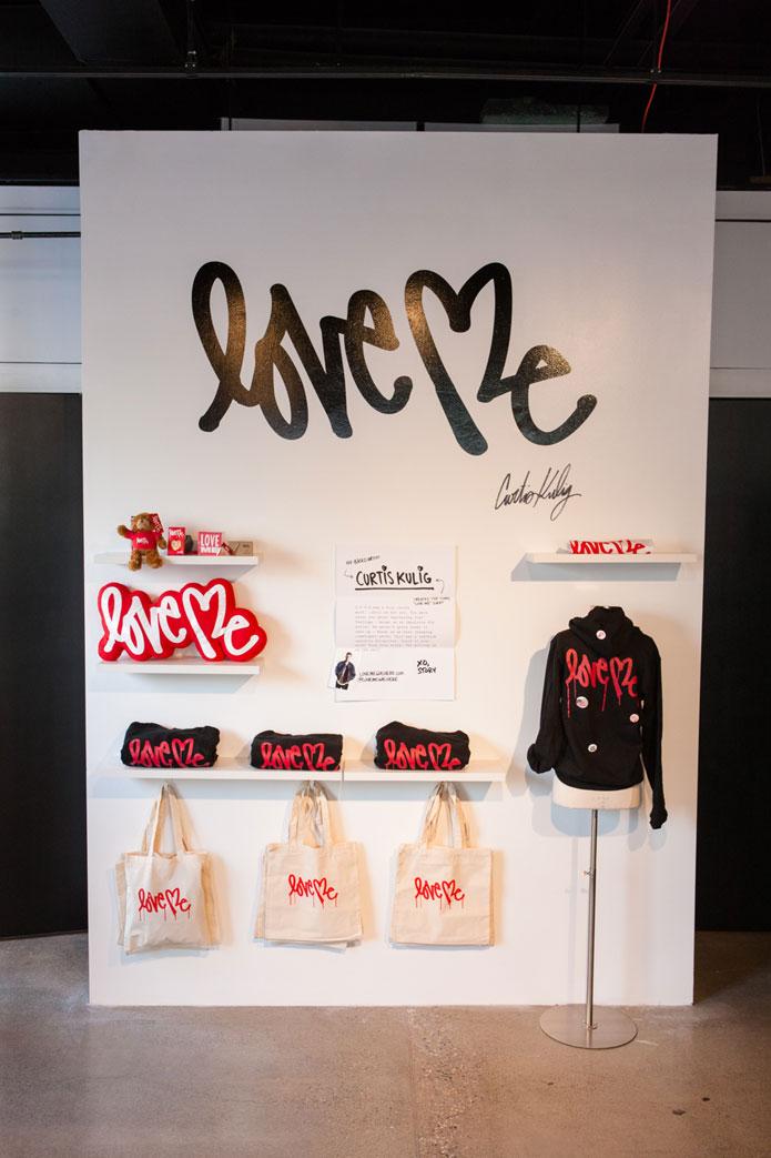 retail brand identity