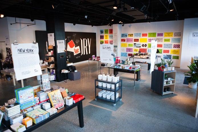 retail brand specialists