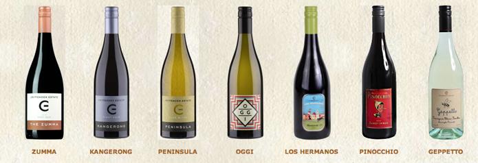 crittenden wines