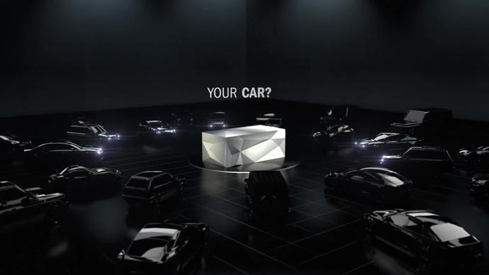 Trade your car for a new Porsche