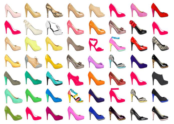 Shoes of Prey, Michael Fox, jodie Fox, Mike Knapp, 3D Printing, Custom Design, Customer Engagement