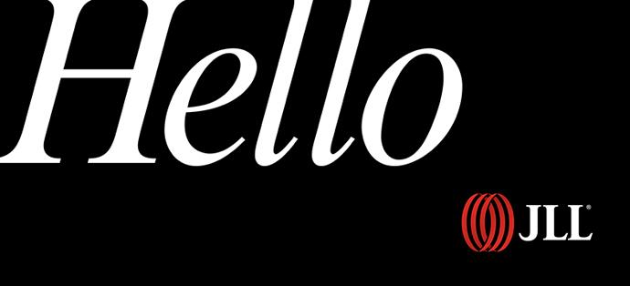 Jones Lang LaSalle rebrand to JLL