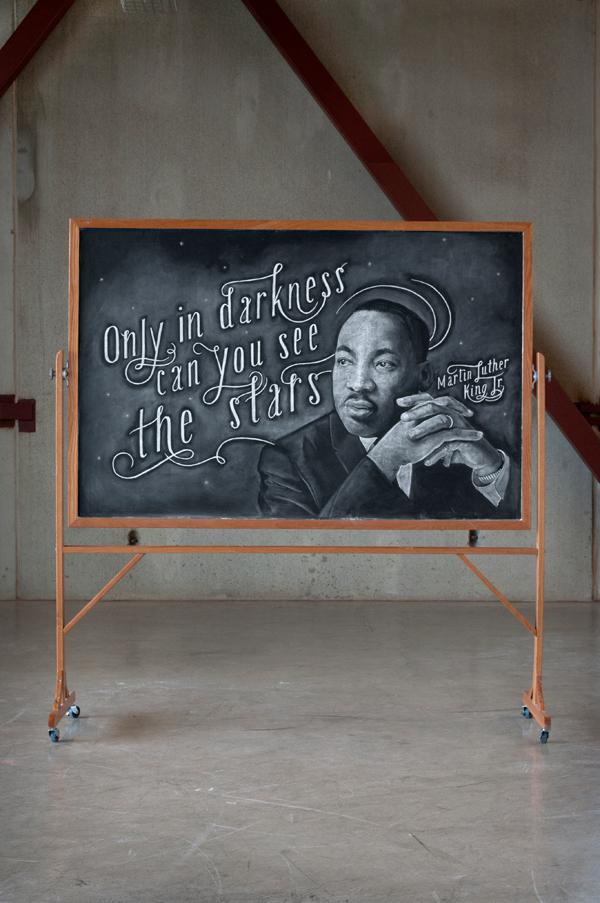 DangerDust Martin Luther King