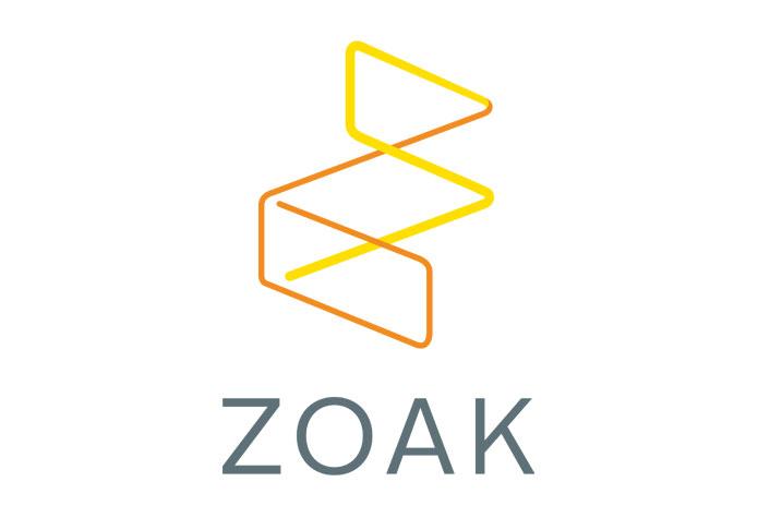 Zoak-Brandmark