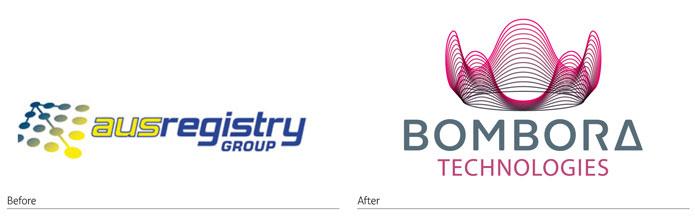 rebranding agency