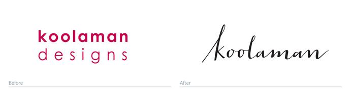 best brand redesign