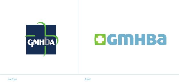 brand identity redesign