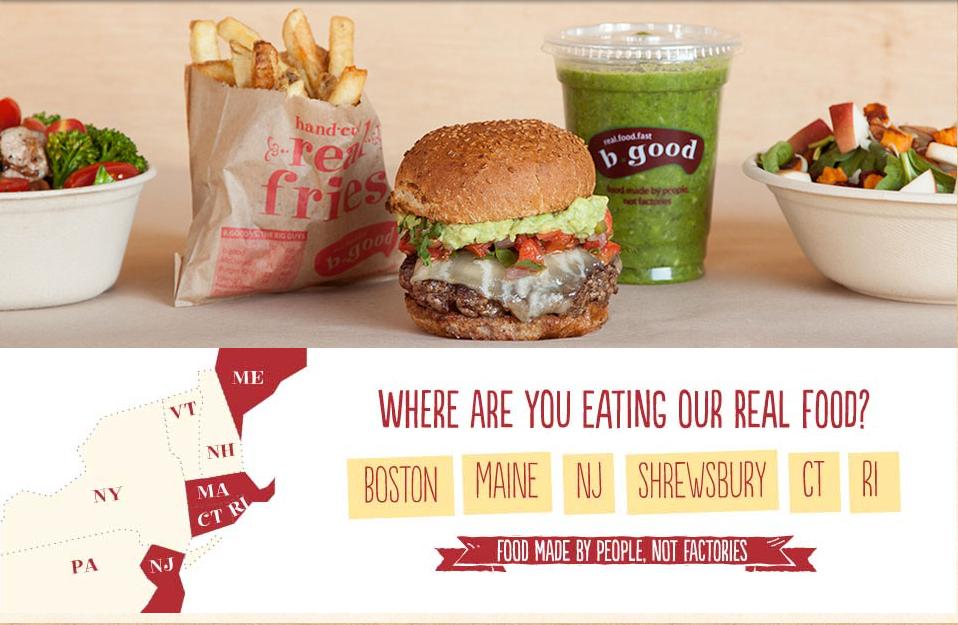 best burger chain branding