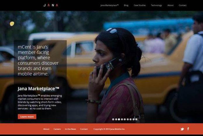 branding agency global network