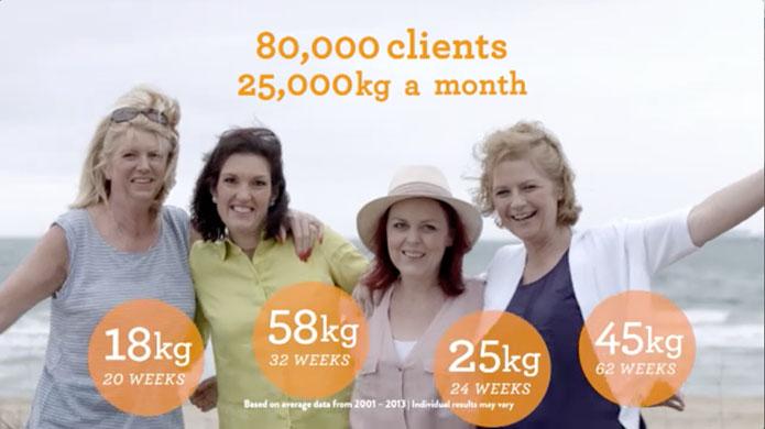 Jenny Campaign Clients