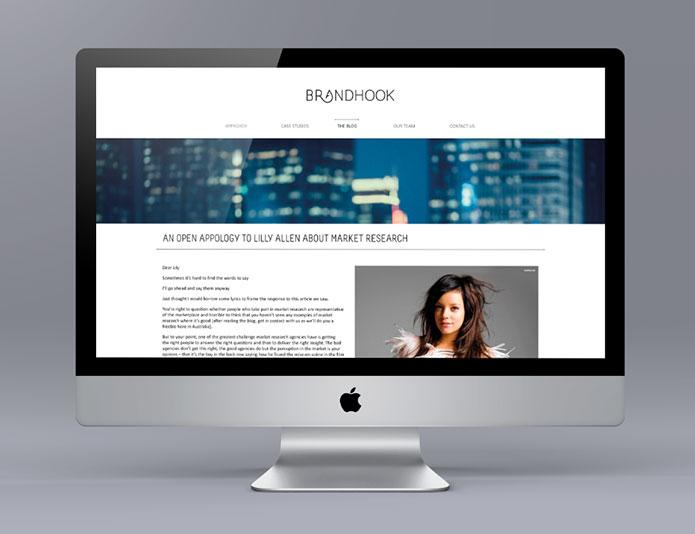 brand identity designers Melbourne