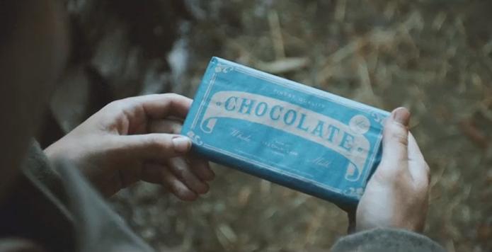 Christmas brand ad 2014