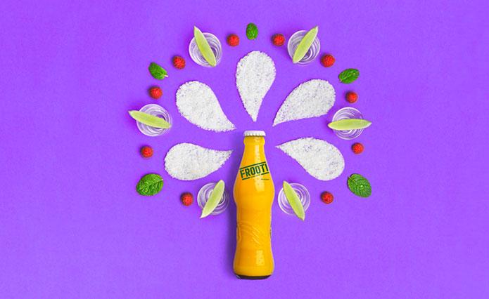 beverage branding agency