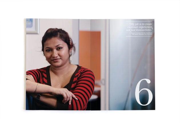 annual report design agencies