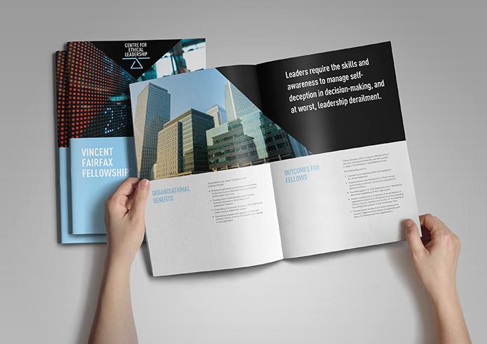 Centre for Ethical Leadership Brochure 2