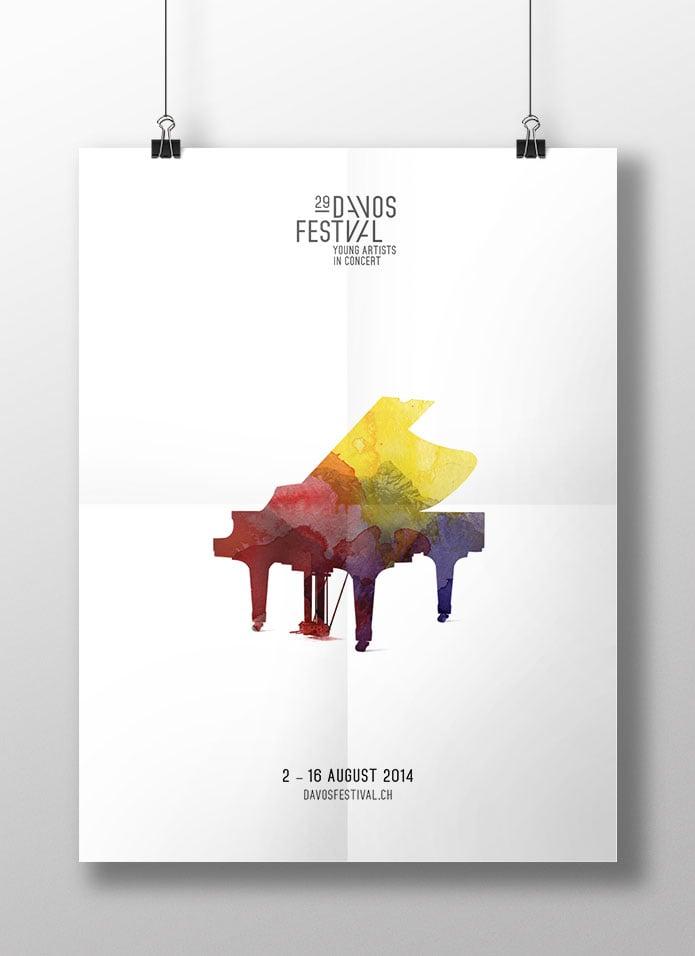 festival branding design
