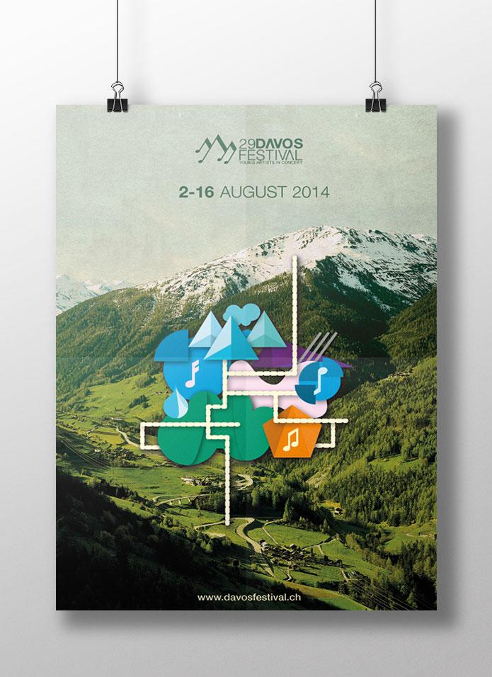 festival visual identity designers