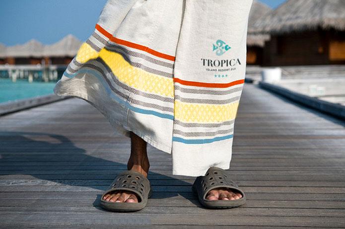 resort branding designers