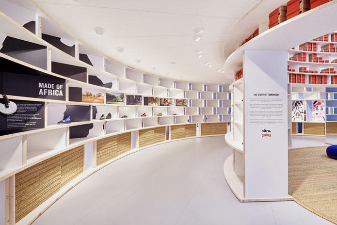 retail brand agency