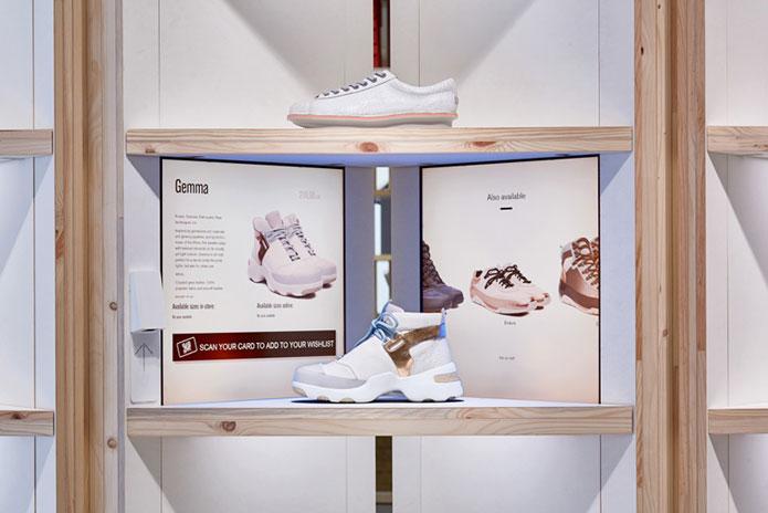 retail brand engagement