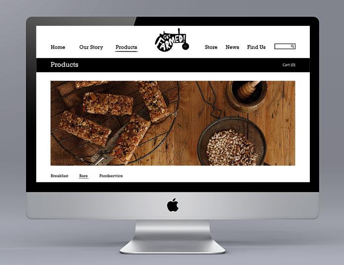 web site branding