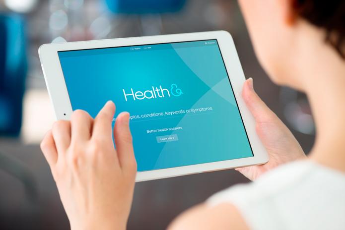 Dynamic online health platform brand positioning and ...