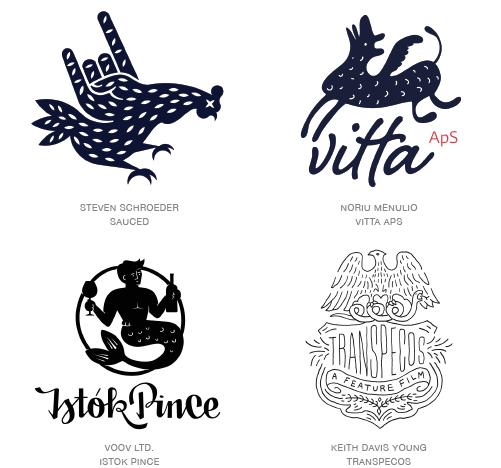 creative logo designers