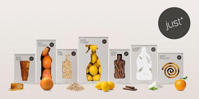 WWF Packaging