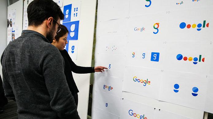 Google-design-development