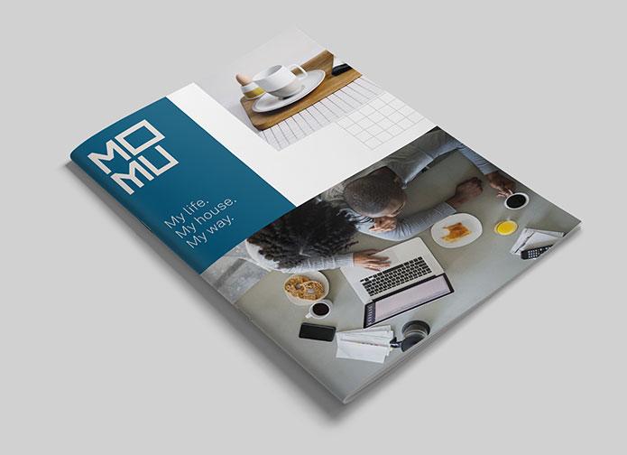 Momu-Cover – Next generation home builder brand