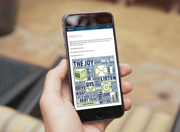 Momu-Manifesto-Mobile – Next generation home builder brand