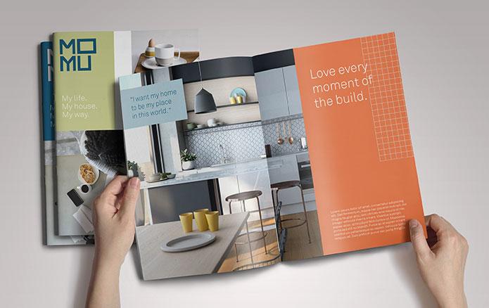 Momu-Brochure – Next generation home builder brand