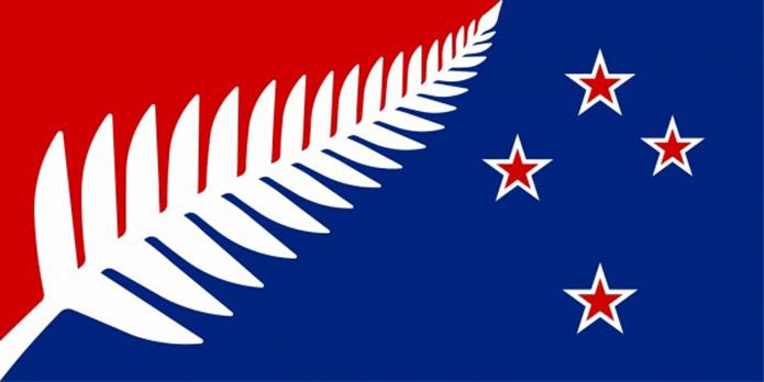 NZ flag 3