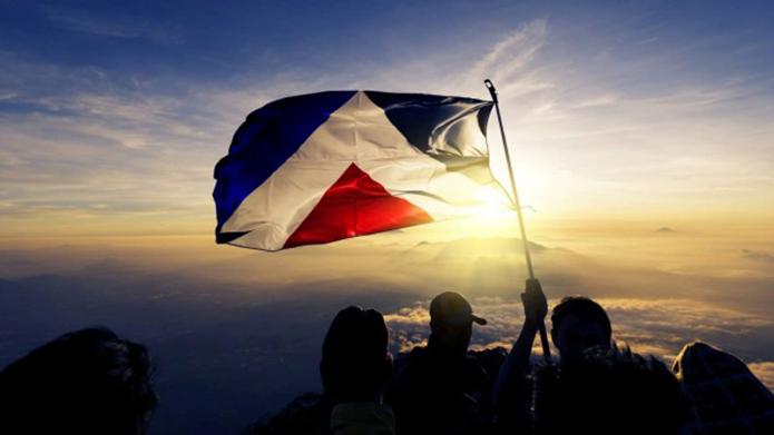 NZ flag brand