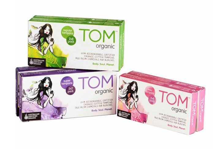 TOM Organics