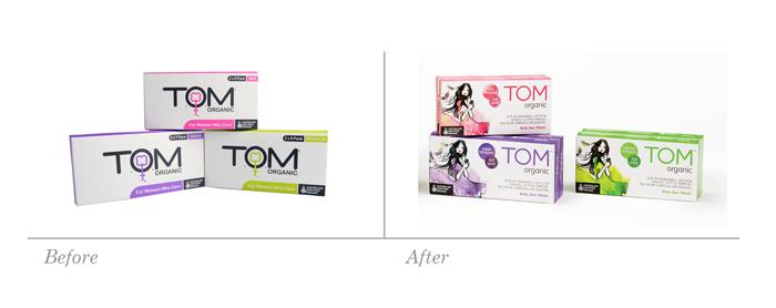 packaging branding agencies