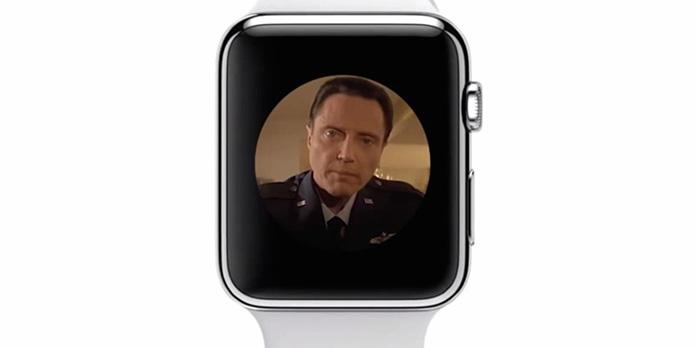 Walken Apple Watch, brand loyalty,