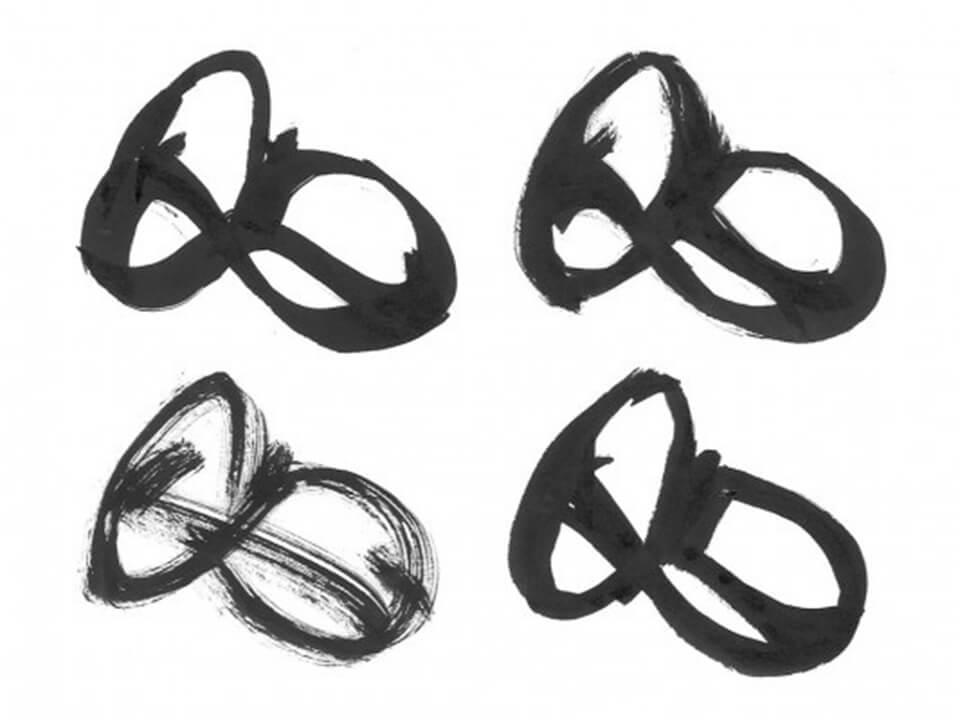 2016 Olympic Games Logo Sketch