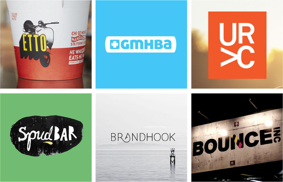 Gallery of Company Logo Designs