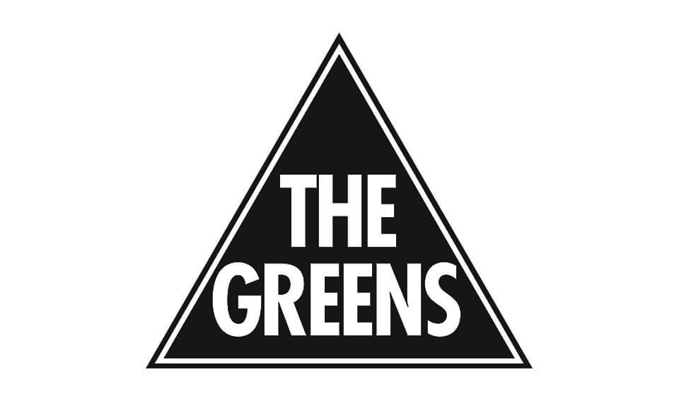 Political party logo design