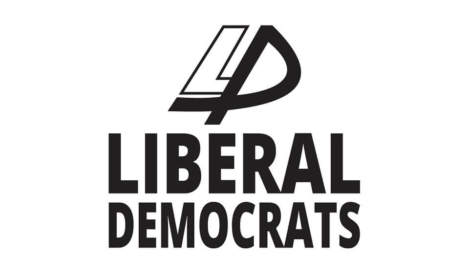 political party brands