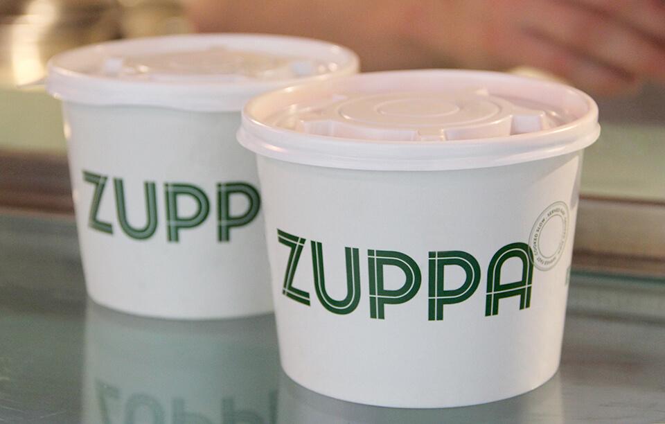 start-up branding