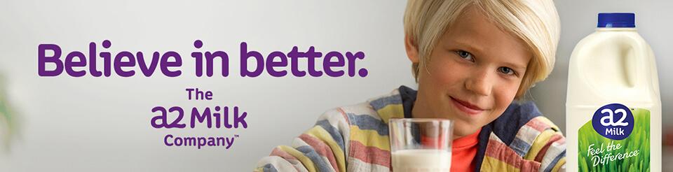 milk brand proposition